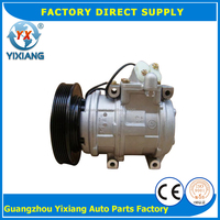 38810-PT0-013 12V DC Air Conditioner Compressor For Accord-2.0