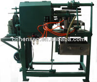 Paper cone machine for textile yarn
