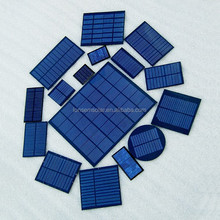 High Efficiency Grade A soalr panel / factory low price small solar panel cells