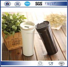 starbucks vacuum travel mug /stainless steel coffee cup wholesale/ mug for sublimation OEM welcomed