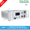 CE approval medical device ozone therapy equipment for blood treatment
