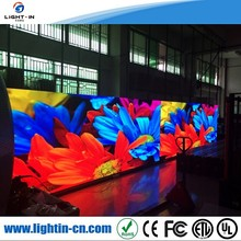 Brand new 2.84mm pixel pitch led display full color fixed indoor led advertising display board