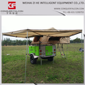 2015 China New aluminum travel trailer manufacturers