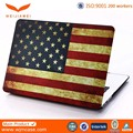 For macbook hard customized laptop case wholesale
