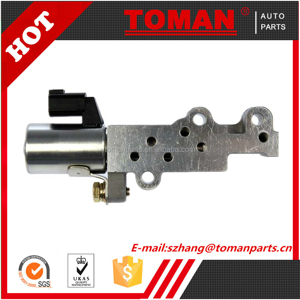 Variable Valve Timing Solenoid/VVT pair for NissanFrontier 2005-2015 OE:23796EA20A;23796EA20B