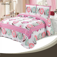 home fashions round bed linen set famous brand