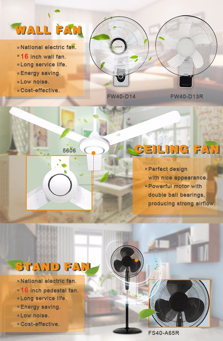 Factory Direct China The Fan Lights