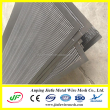 aluminum decorative perforated metal screen for windows (ISO9001)