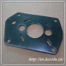 sheet metal stamping parts progressive die