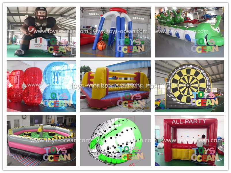 Ocean theme commercial inflatable octopus playground indoor playground equipment party jumpers for sale
