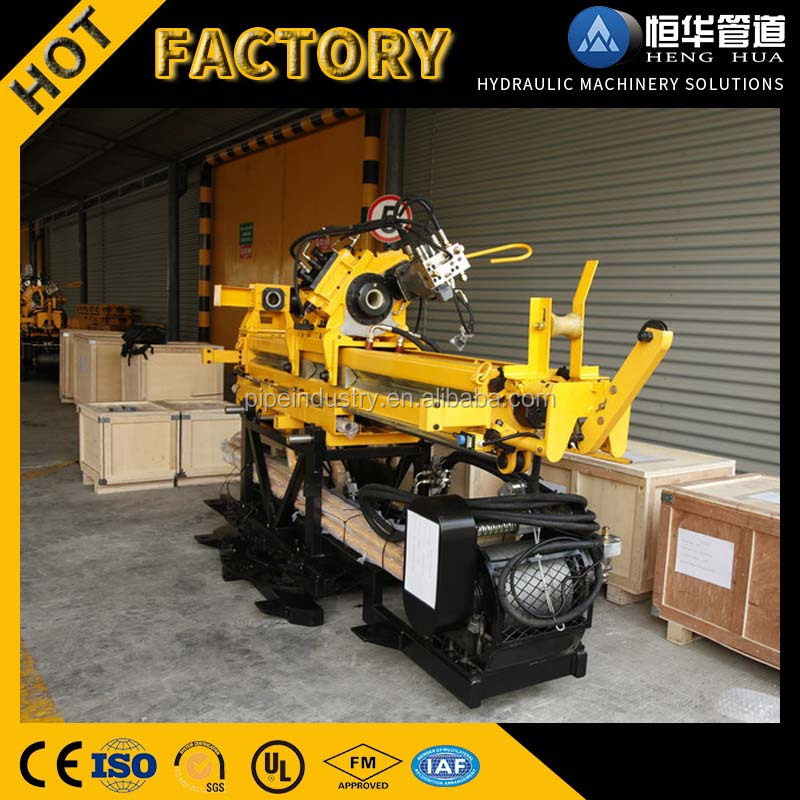 Mini Water Well Drilling Rig Machine