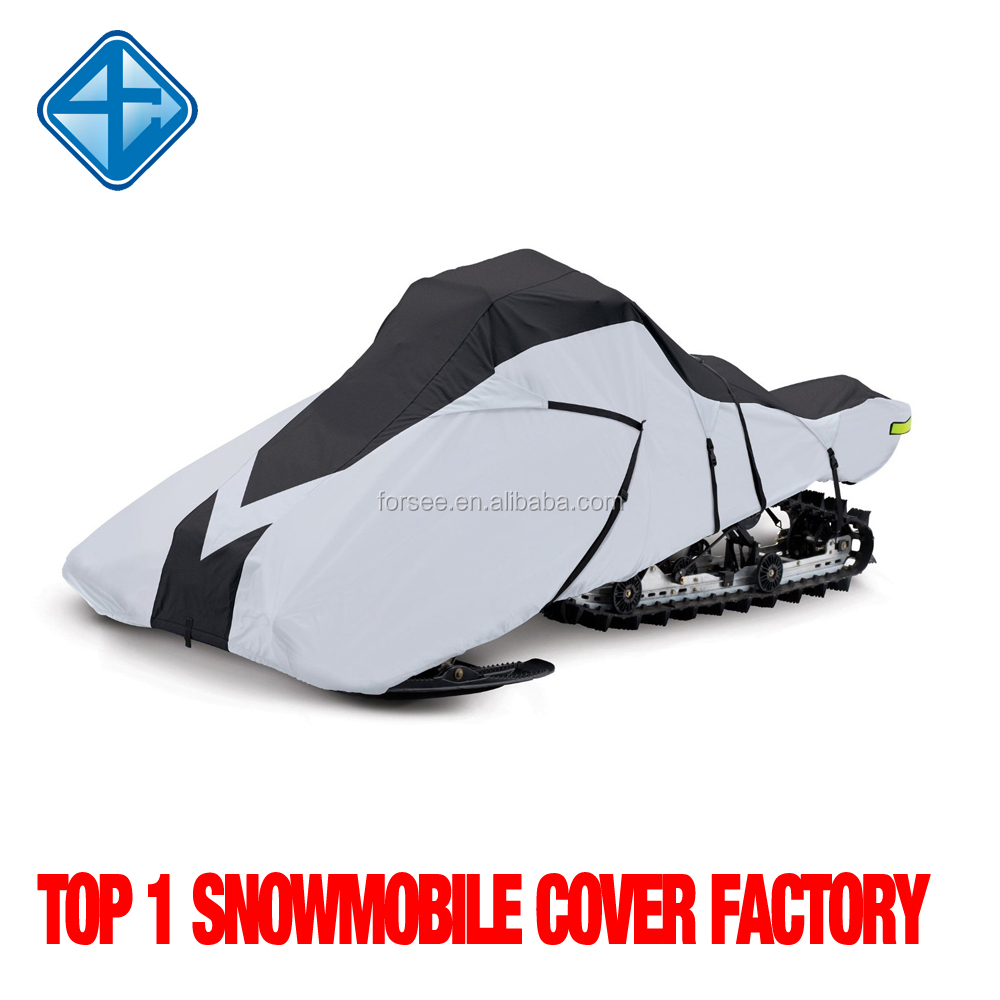Durable snowmobile sale roving for fiberglass snowmobile trailer covers