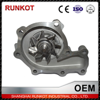 Shanghai Supplier Promotional Water Pump Belt Replacement Cost