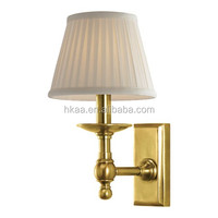 Buy Hotel wall sconces/decorative light fitting with glass ...