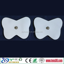 Different design smart electric pulse therapy pad massager,electric massage pulse pads,electronic pulse massager electrode pad