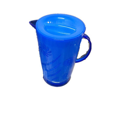The 2014 Year Mold Hot Sales Crystal Plastic Water Pitcher