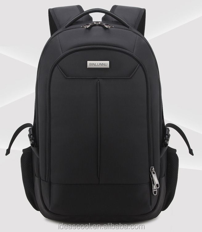 Unique High Quality Waterproof Nylon 17 Inch Laptop Backpack Men Women Computer Notebook Bag 17.3 Inch 15.6 Laptop Bag