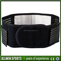 high-quality high quality back brace lumbar spine support