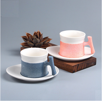 2017 Wholesale Customized Creative Ceramic Mug Cup High Quality Coffee/ Tea Mug Cup
