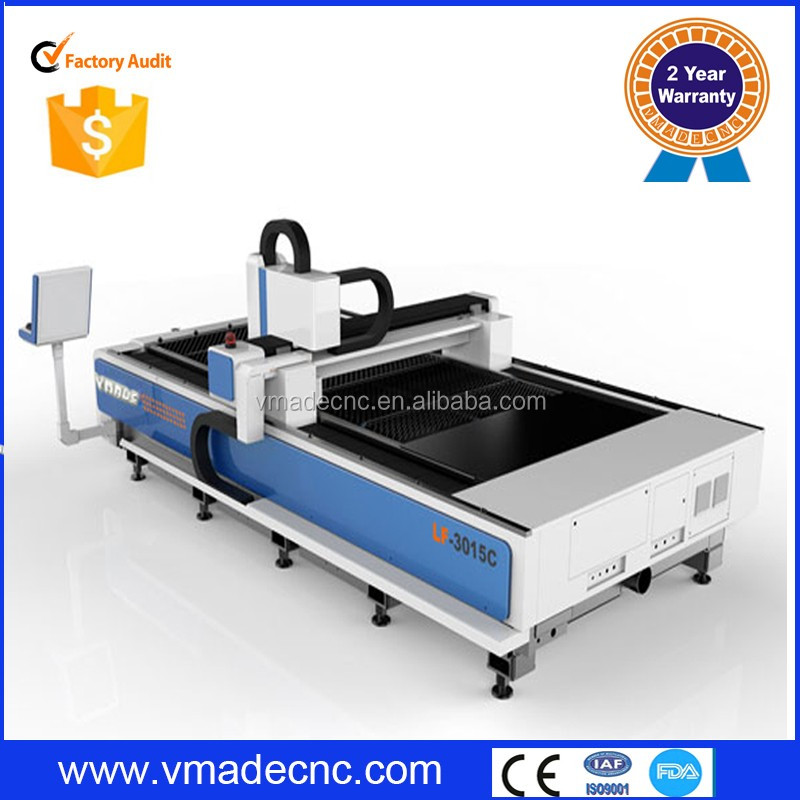 Ferrous and non-ferrous <strong>laser</strong> cutting machine from China <strong>laser</strong> manufacturer