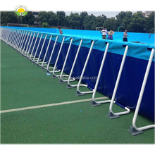 2018 New design Rectangular above ground swimming pool,indoor Portable pools used for sale,intex swimming pools