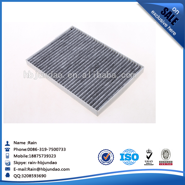 high quality 088ZZ-0008 Air Carbon Filter For nissans