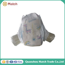 Quanzhou Oem Brand Manufacturer Premium Quality Diapers Baby Sleepy Diapers/Baby Nappy