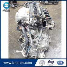 High Performance 1AZ Used Gasoline Engine With Gearbox For Japan cars