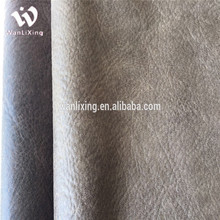 Micro Suede Compound Sofa Curtain Fabric Item LK962,Micro Suede Leather Imitation,Sofa Curtain Fabrics