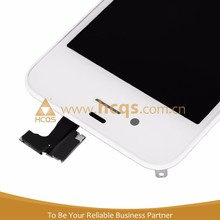 OMG!!! So big discount price for apple parts, for Iphone4s lcd touch screen displays, for Iphone4s digitizer assembly