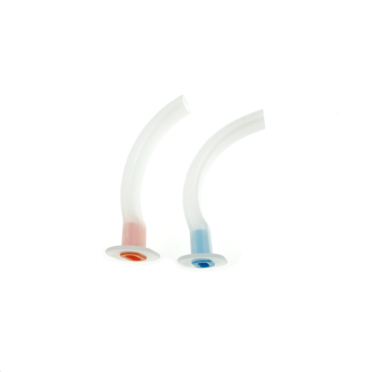 Colorful Single Use Guedel airway for different choicce