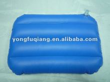 pillow case/packaging bag-Aerated container pillow