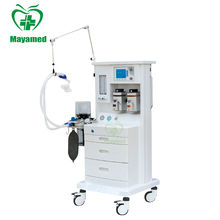 Medical Constant Volume and Pressure ICU Ventilator machine price with Air Compressor