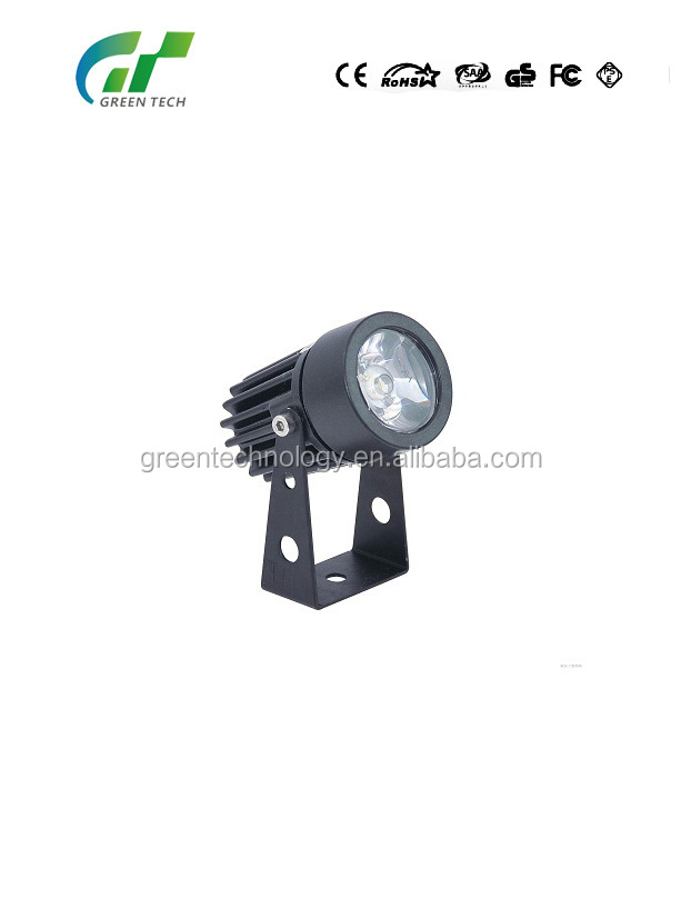 Dimmable COB LED Spot Light