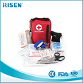 Office, Sports, Pets, Hunting FDA Approved & Ultra-Light first aid kit ideal for Travel Plus Home