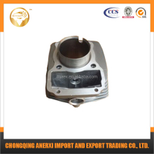 Qianjiang Motorcycle Parts, Wholesale Motorcycle Cylinder Block for QJ125
