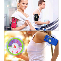 UV test waterproof cell phone pouch, armband holder for mobile phone