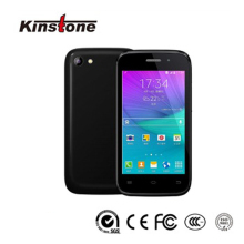 4 inch Android 7.0 MTK6580 Dual-core 1.3GHz WVGA Ram 1GB Rom 8GB 1200MAH battery 4g smartphone chine mobile phone