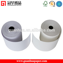 Grade A 80mm width Thermal cash register Paper Roll for POS Terminal