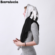 2018 Solid Wind-Break Muslim Hijab Fashion Scarf Malaysia Arab Hijab Mink Fur Scarf