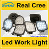2014 new products cree led work light for truck