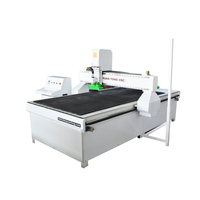 factory low price cnc router machine for aluminum composite panels