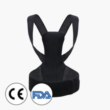 Factory direct royal posture neck stretcher brace