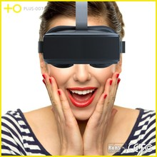 2016 New arrival 3d glasses for blue film video open sex video