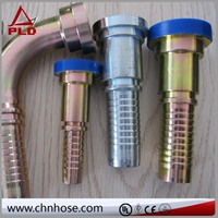 Popular product mechanical flange adaptor