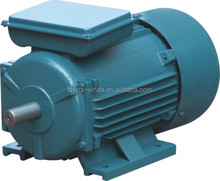 TOPS Y Y2 YC YCL Series Small AC electric motor single/three phase/ small electric 110v ac motors