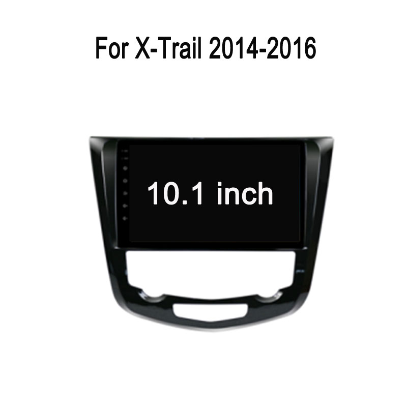 "10.1"" 2 din for nissan X-TRAIL 2015 android 5.1 car DVD with Radio,GPS,Ipod,Bluetooth,SWC,Wifi,PIP,3D UI"