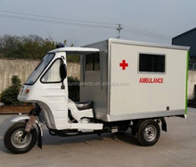 175cc cabin tricycle, ambulance, passenger 3 wheeler
