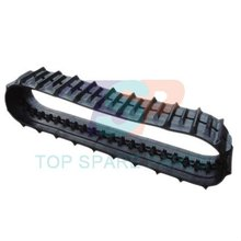 OEM Quality Rubber Track, Rubber crawler, Rubber Belts for kubota Harvester