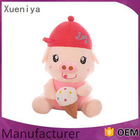 Buy Cute pig stuffed animal doll plush in China on Alibaba.com